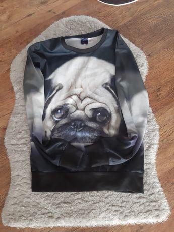 Bluza print