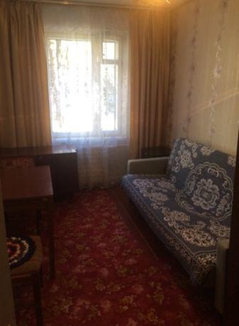 Сдам комнату для 1 девушки ул.Г.Наумова,АШАН,Новобеличи, Академгородок
