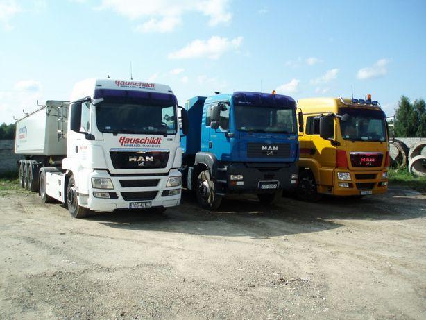 Usługi transportowe transport+HDS,transport niskopodwoziowy,laweta