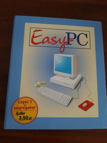 Easy PC czasopisma komputerowe 50 szt.