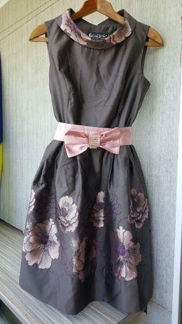 Вечернее,банкетное платье.