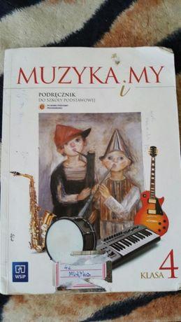 Muzyka i my kl 4