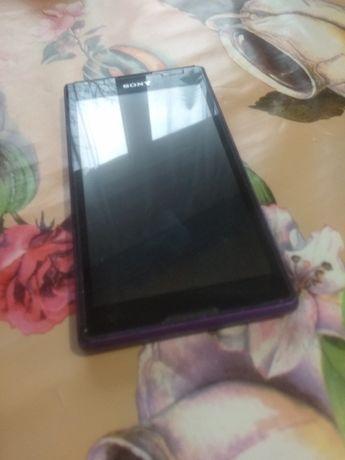 Sony Xperia c2305 на запчасти