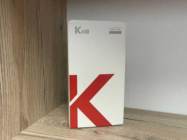 449zł NOWY LG K41s 3/32GB Sklep ul. Rzgowska 12