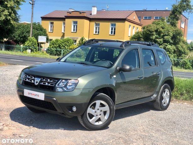 Dacia Duster Benzyna * Lift * Klima * 63 tys. Przebiegu * Model...