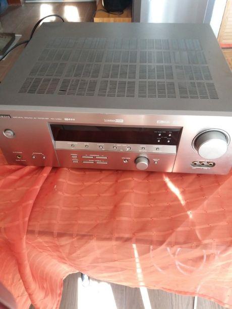 Yamaha oferuję amplituner + odtwarzacz japoński rx-v450