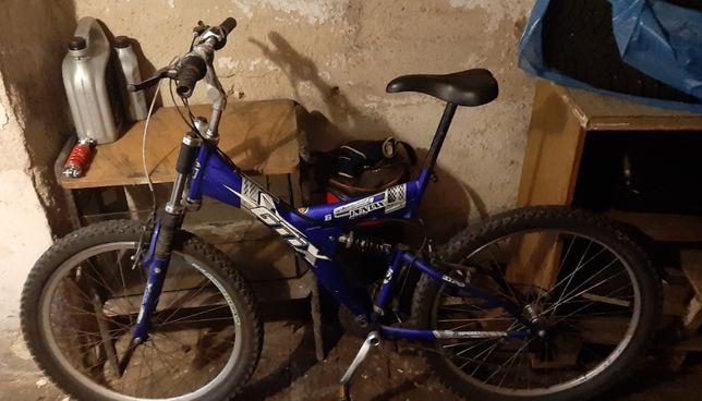 "Rower Pentax GTIX 26"""