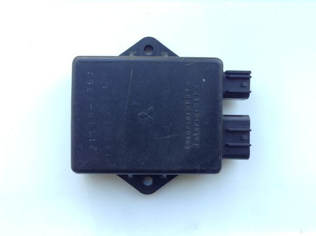Vendo CDI usado de Kawasaki zx750r 1994