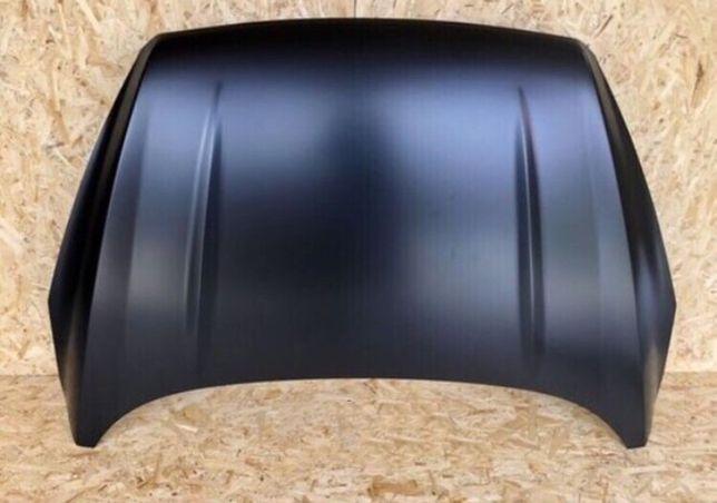 Капот Ford Kuga Escape 2016- Форд Куга Ескейп фари бампер телевізор
