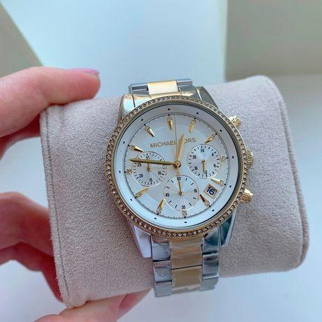 Женские часы Michael Kors MK6474 'Ritz'