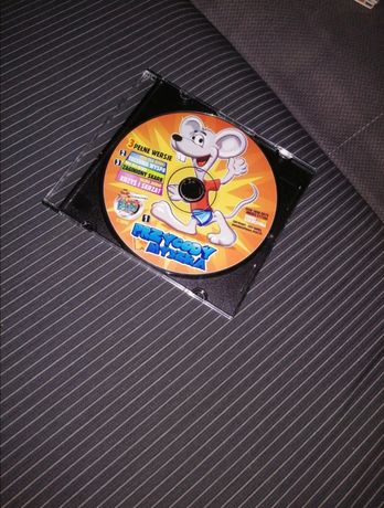 Gra Przygody Myszka