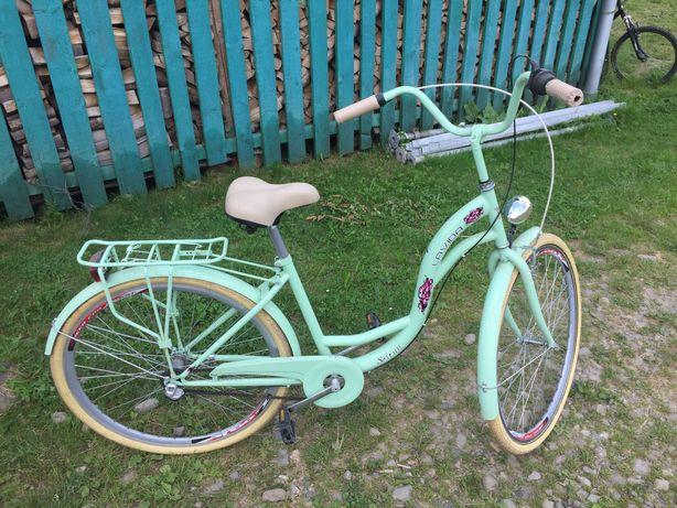 Велосипед Lavida