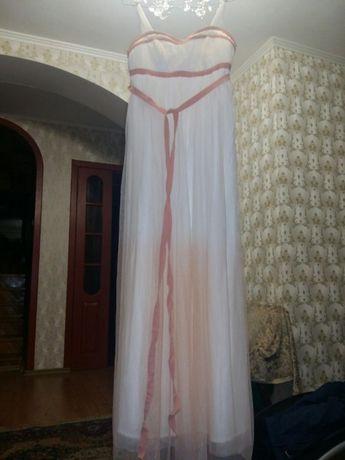 Платье выпускное, размер 46