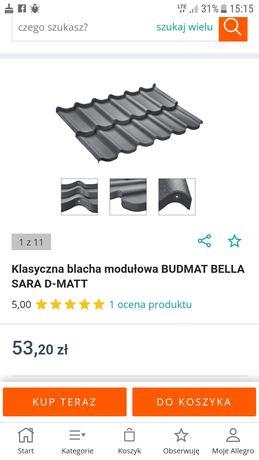 Blachodachówka Bella Sara