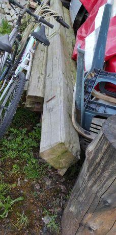 Belki drewniane rustykalne