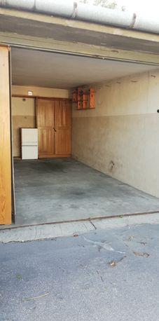 Garaż do wynajęcia LSM