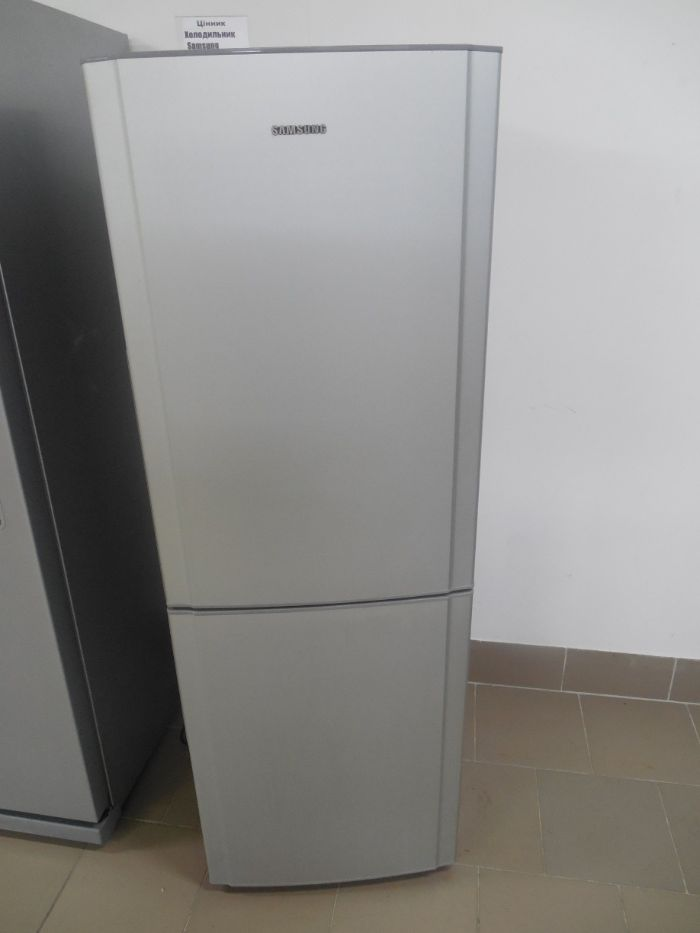 Холодильник SAMSUNG. Привезен из Германии! Винница - изображение 1