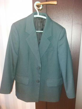 Продаю зелёный пиджак