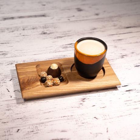 Деревянная посуда для ресторанов, кафе (HoReCa)