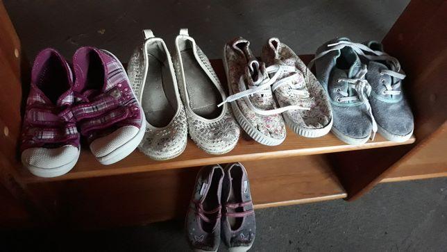 Letnie buty 30 -31