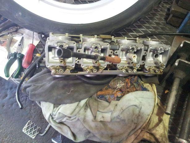 Reparaçao de Carboradores para Moto + de 125cm3