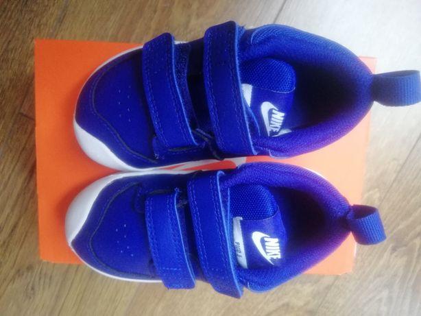 Buty Nike rozmiar 23,5 NOWE