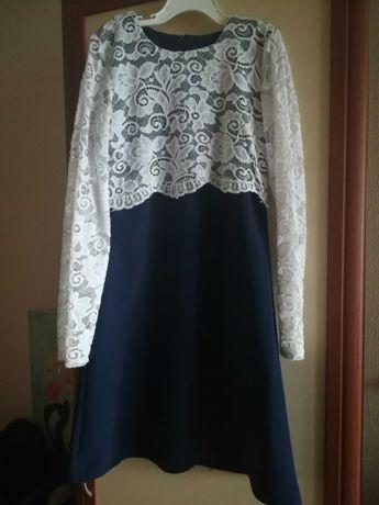 Нарядное платье для детей