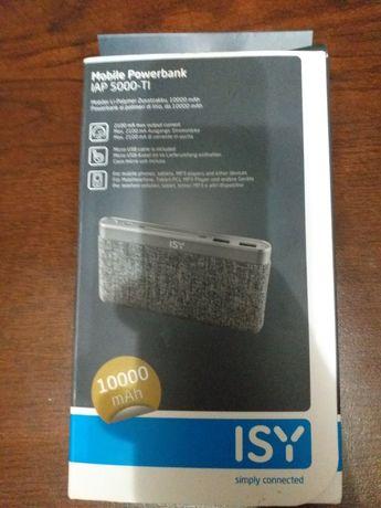 Powerbank ISY IAP-5000-TI