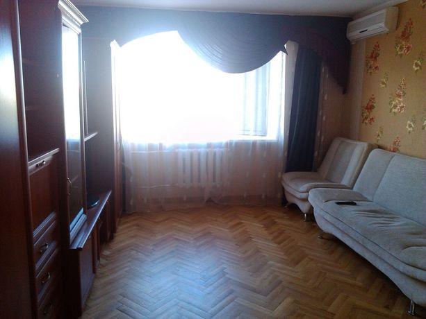 Аренда 2к квартиры в центре с ремонтом