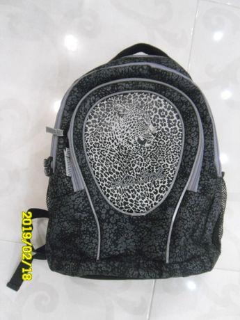 Школьный вместительный рюкзак KITE .