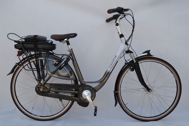 Rower elektryczny Gazelle * Giant * Sinus * Sparta * Koga * duży wybór