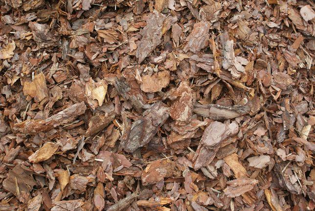 LEXPOL Kora sosnowa ogrodnicza producent 3,80 -Dostawy W-wa okolice