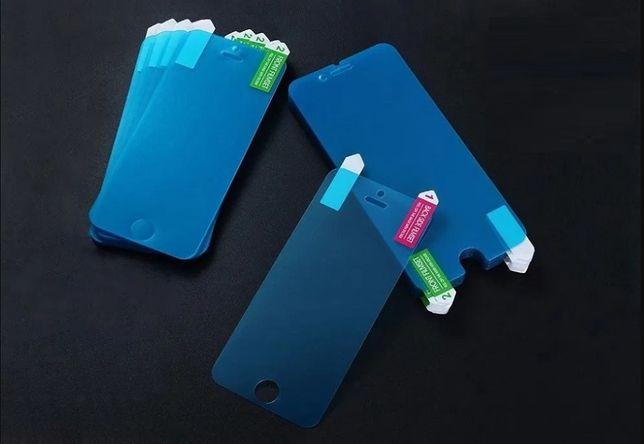 Пленка HTC Desire U11 U12 12 Plus Nokia 3.1 5.1 6.1 7.1 7 8 X5 CAT S41