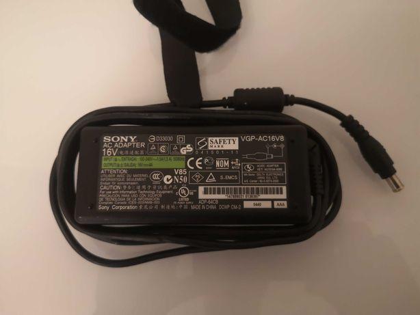 Oryginalny zasilacz Sony VGP AC16V8