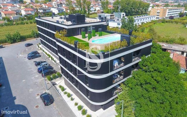 Apartamento T3 em COND. FECHADO c/ PISCINA |Gualtar, Braga