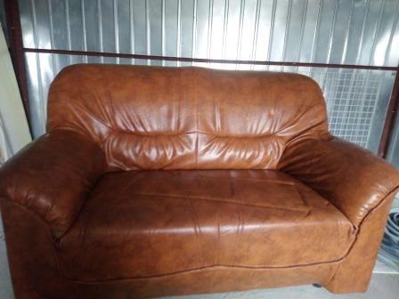 Sofa 2-osobowa 140 cm