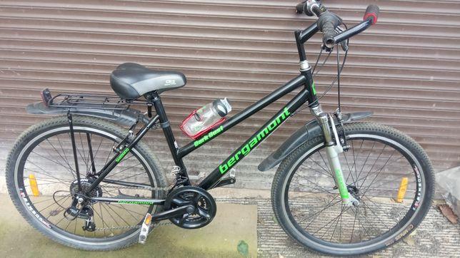 """Горный велосипед  женский 26"""""""
