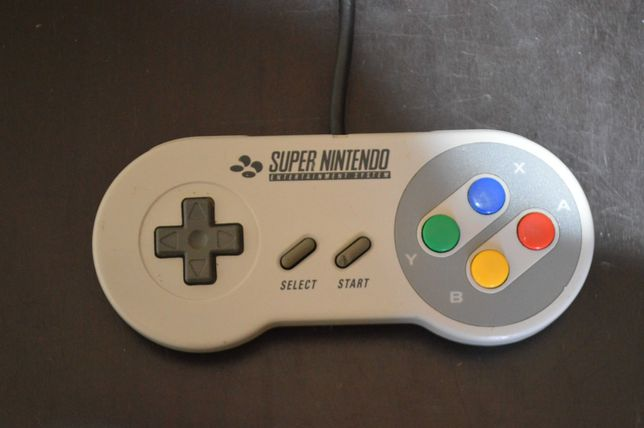 Comando Super Nintendo oferta dos Portes