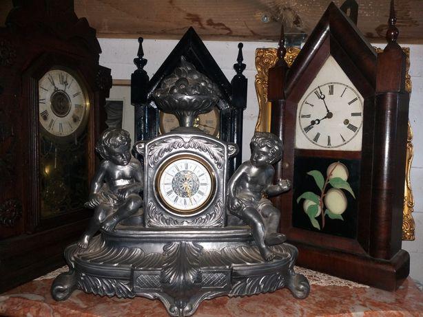Relógios ( Mesa/Parede)