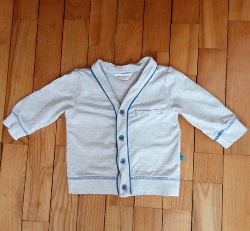 Bluza coccodrillo rozmiar 68
