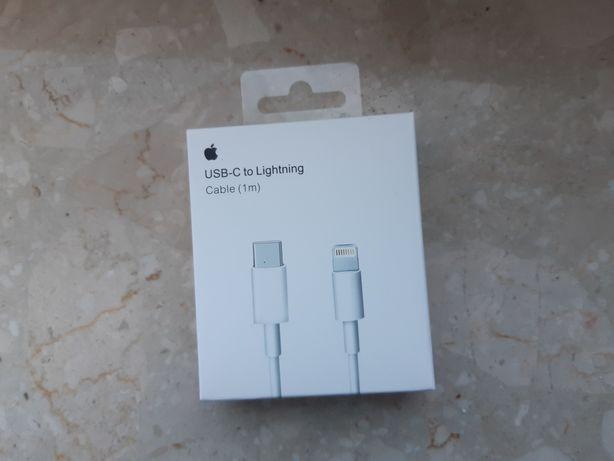 Kabel USB-C do iPhone NOWE