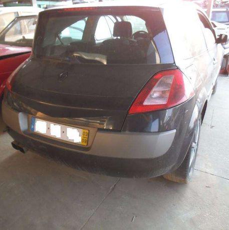 Porta da mala Renault Megane 2003