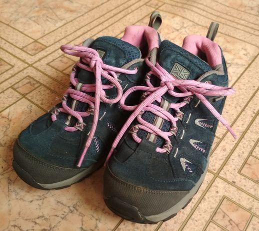 Кросівки Karrimor з мембраною