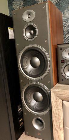 JBL Northridge E100 najwyzszy model stereo kino domo kolumny podlogowe