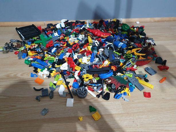 -Lego  mix  6 kg