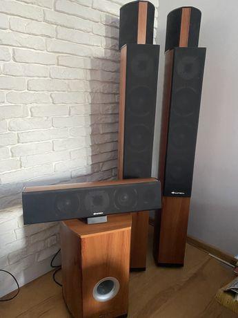 AMTECH zestaw głośników HTS-408