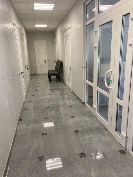 Оренда офісного приміщення 137 кв.м 1-й пов.н/ф, без комісії.