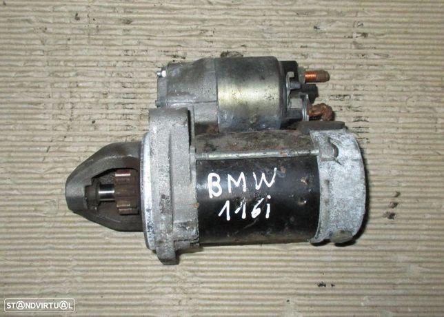 Motor de arranque para BMW 116i e87 (2006) Denso S:7523450-03 MS428000-1750