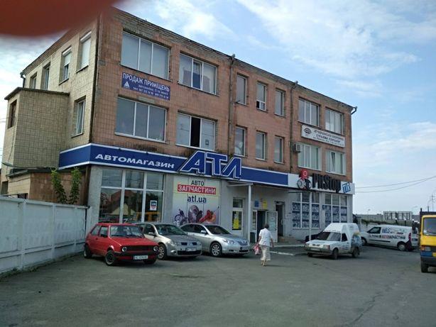 Оренда офісних приміщень, площа від 20 м2