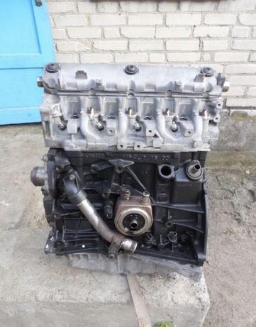 Двигун Рено Трафік, Лагуна, Сценік, Віваро 1.9 F9Q, F9K 2001-2006рік